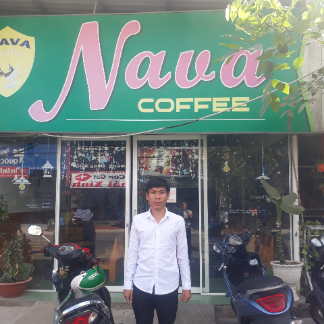 Cafe Nava