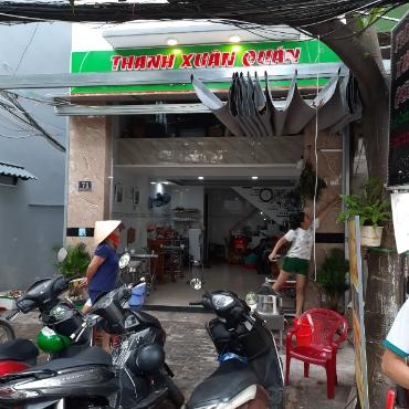 Bánh Cuốn Thanh Xuân Quán
