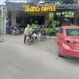 Bán cafe bida