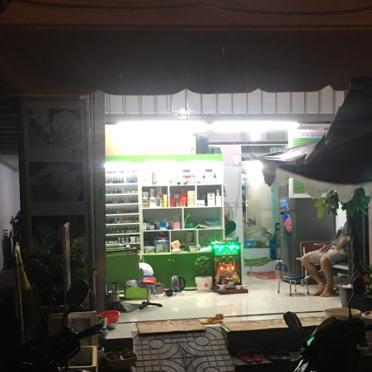 Tiệm Inail & Spa