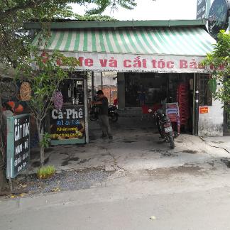 Quán cafe Bảo Ry